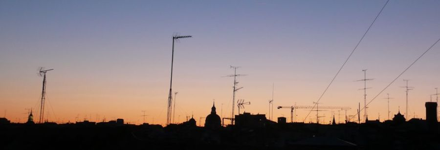 skyline-de-madrid