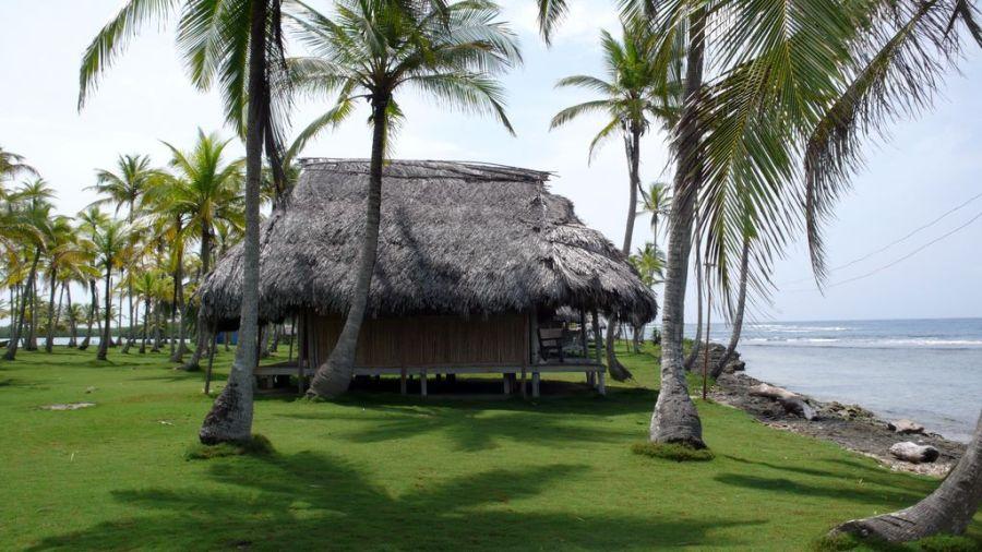 vivienda-indigena-bioclimatica-panama