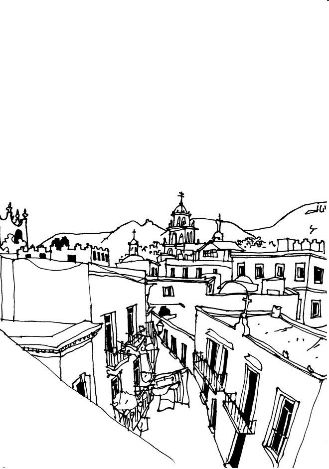 calle-de-la-alondiga-desde-la-terraza-del-quijote