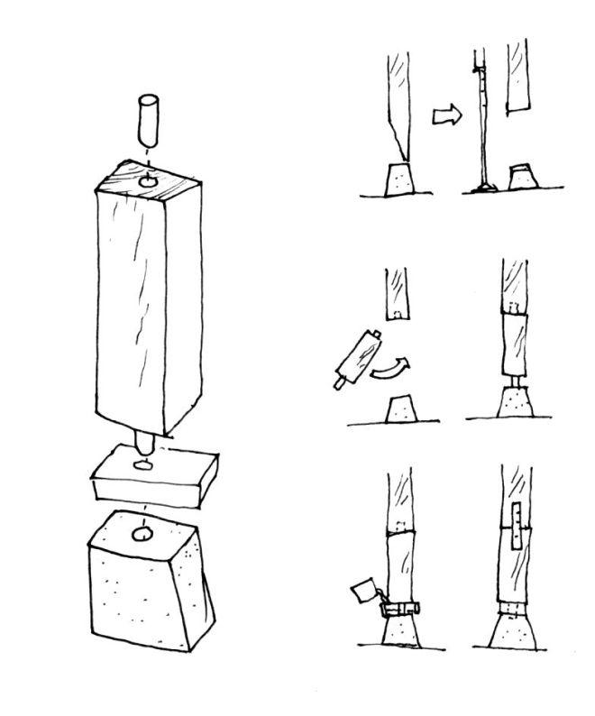 pratesis-de-madera