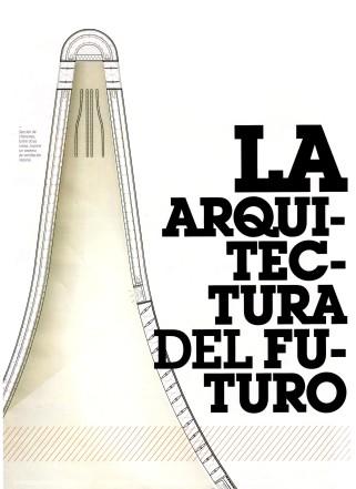 La Arquitectura del Futuro, artículo