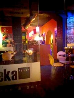 Café-Bar-Lounge Leka-Leka