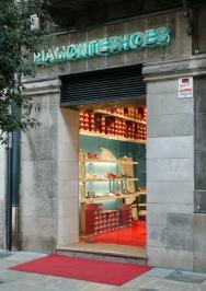 Tienda en Mallorca